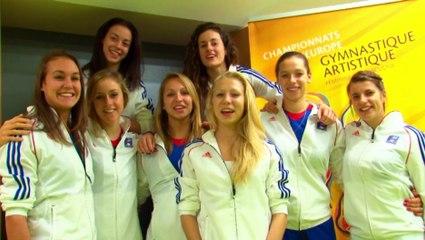 Journée Nationale de la Gymnastique