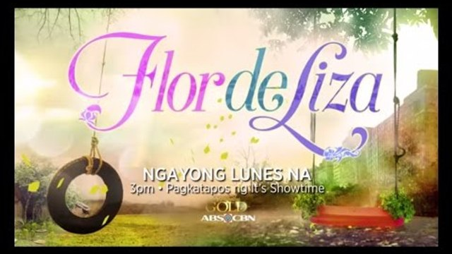 FLORDELIZA: This Monday on ABS-CBN!