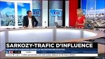 Nicolas Sarkozy les écoutes validées par la justice (3)+aff bigmalion