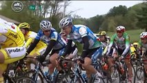 Science of Cycling - Lance Armstrong 2005 (2 of 5) [HQ]