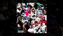 J-Slow Ft. Billy Bats, A2H, Wilow Amsgood, Jiddy Vybzz - Black Mic Mac Remix