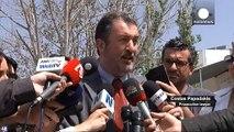 Grèce : le procès des dirigeants d'Aube dorée de nouveau ajourné