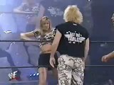 stacy keibler fight crose -