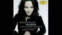 Ludwig van Beethoven - piano concerto no 5 Emperor III. Rondo. Allegro