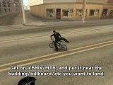 GTA San Andreas Stunting Tutorials - BBM