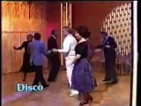 Learn how to disco dance with Cassius - Toop Toop