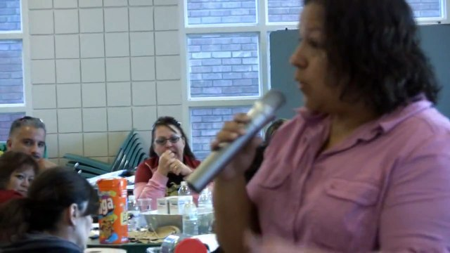 STEM Teacher Training  21st Century Community Learning Centers Staff
