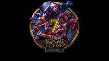 Top 10 Lee Sin plays 2015 | League Of Legends | LOL Montage #1
