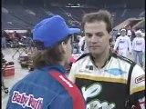 Tony Stewart USAC Jeff Gordon Kenny Wallace Kasey Kahne