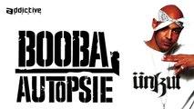 Booba - La lettre freestyle mix-tape