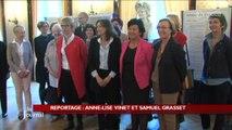 Vendée : Droit de vote des françaises depuis 70 ans