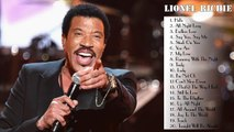 Best Songs Of Lionel Richie [Full Album 2015] - Les Meilleures Chansons De Lionel Richie