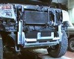 Préparation 4x4 Pathfinder - AXE 4 Accessoires 4x4 matériel 4x4 équipements 4x4