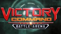 CGR Trailers - VICTORY COMMAND Early Access Trailer