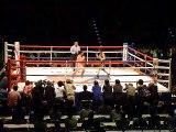 女子プロボクシング