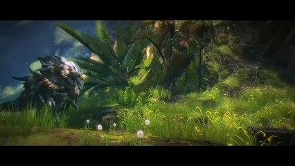 Guild Wars 2 : Heart Of Thorns - Le Draconier