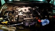 Angel KL 4 - Millenia engine bracket causing issues