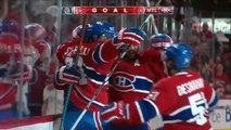 NHL 2014-15 Conference 1-4 Final G2 - Montreal Canadiens vs Ottawa Senators - 2015.04.17 Highlights