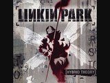 Linkin Park - Pushing Me Away (Lyrics)