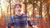 Ice Ice Baby - MattyBRaps feat Vanilla Ice (Lyrics on Video