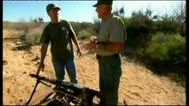 "MG42 Machine Gun - ""Hitler's Buzz Saw"""