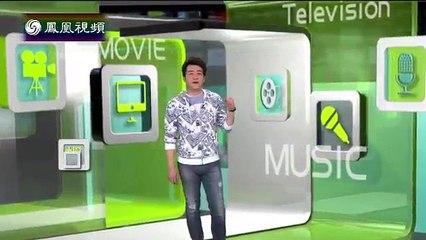 20150507 娱乐快报 韩寒助阵电影《少年班》 分享青春往事