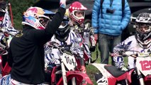 Mat Rebeaud's FMX training camp - Red Bull Under My Wing
