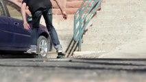 Carver Skateboards- David Hendershot