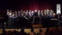 CARMINA BURANA  CARL  ORFF  By Vartanants Choir