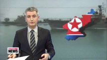 N. Korea threatens to attack S. Korean warships without warning