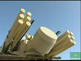 What the Russians supplied to Syria: The Pantsir-S1 anti-air missile