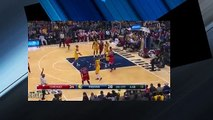 Jimmy Butler Full Highlights at Pacers 2014 12 29   27 Pts, 9 Reb, Drive Home Safely, BEEP BEEP!