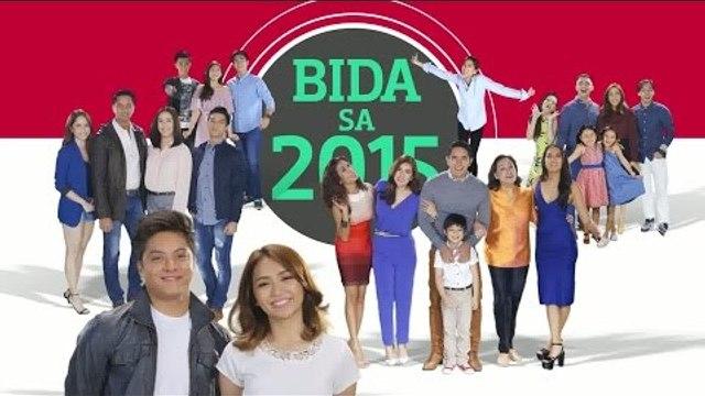 Mga Bida sa 2015: ABS-CBN New Upcoming Shows