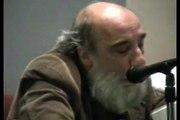Poema de Amor Raúl Zurita Poetas Mayores de Iberoamérica