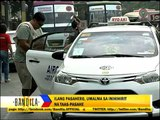 Taxi, jeep operators push for fare hike