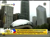 PNoy in Chicago for official state visit