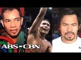 TV Patrol: Donaire, Nietes, nanaig sa Pinoy Pride 30; Pacman, top taxpayer noong 2013