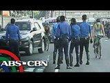 MMDA deploys 2,300 personnel for Holy Week