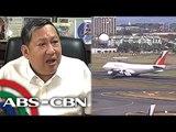 Airport authorities nagbigay ng payo sa mga airline companies