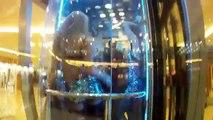 Amazing Nokia Lift_ Girls - Fun Fair 2015
