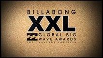 Wipeout of the Year Award Nominees • 2014 Billabong XXL Big Wave Awards