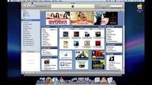 Using Macbook Leopard OSX for beginners 1/2