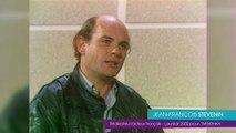 Jean-François Stévenin, prix France Culture Cinéma en 2002