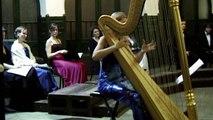 B. Britten - Ceremony of Carols - harp solo
