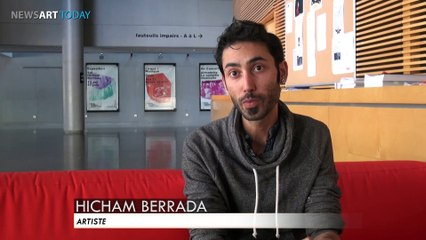 Micro Onde - Hicham Berrada - Avril-Juin 2015