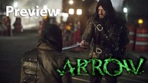ARROW - My Name is Oliver Queen Preview [Full HD] (DC Comics)