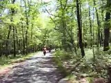 High Point State Park - Sawmill Campground - video dailymotion