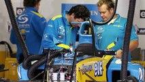 """GP Spagna, Trulli: """"Quella volta che infilai Schumi e Montoya..."""""""