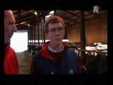 grondwaterstand zuid-holland