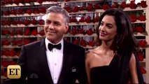 George Clooney explains the reasons why he fell in love with Amal Clooney